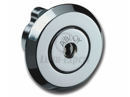 SÜDAMIK ABLOY 5150U NOVEL CR