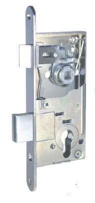 MORTISE LOCK CASE VASAR 72/45mm OLD TYPE RIGHT | LukuExpert