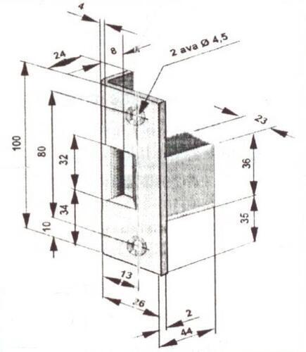 ELEKTRILINE VASTURAUD SIENT 12S11B3 NC (4190, mantel)