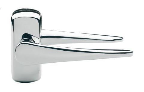 UKSELINK ABLOY 19/0650 INTERIA MS/MCR (tugevdatud vedruga, 50-70mm uksele)