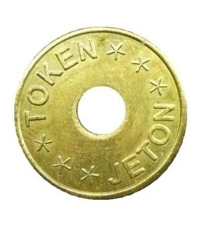ŽETOON MÜNDILUGEJALE EURO 5 JA EURO 6
