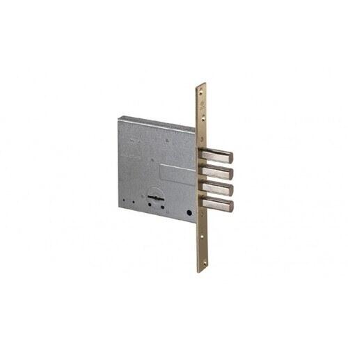 TURVALUKK CISA 57028 Backset 60mm 4 POLTI