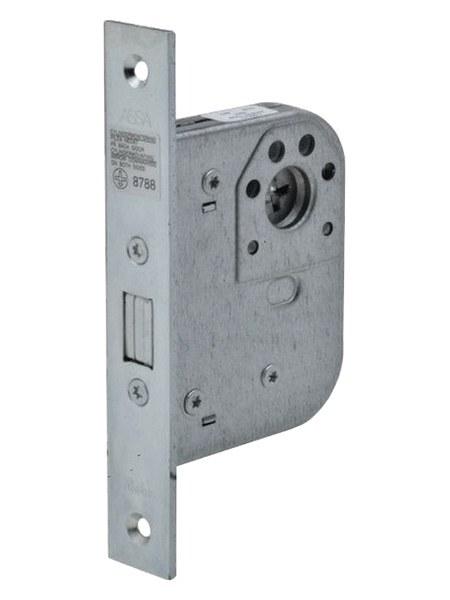 High Security Mortise Lock Assa 8788 Sym Lukuexpert