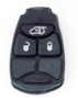 CHRYSLER KEYSHELL SPARE BUTTONS
