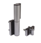 COMPACT HINGE AND GATE CLOSER LOCINOX TIGER, GATE 1100 mm and 75 kg